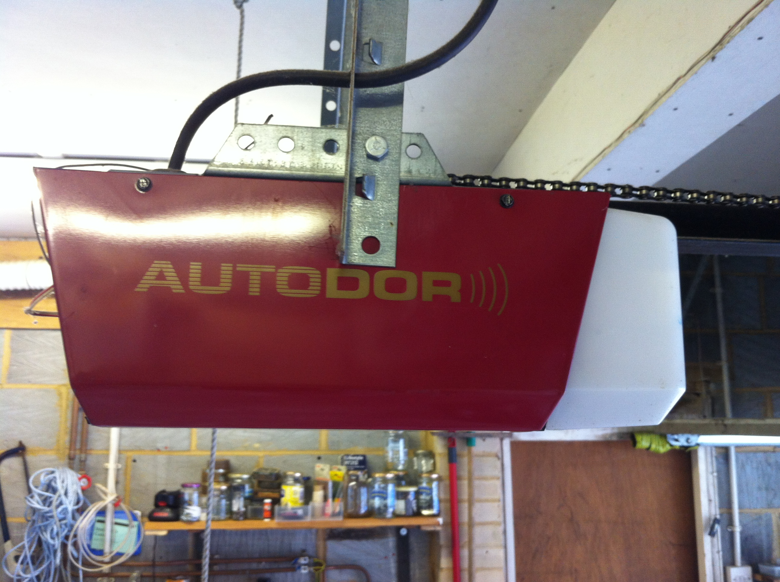 Autodor Liftmaster Kent And Sussex Garage Doors