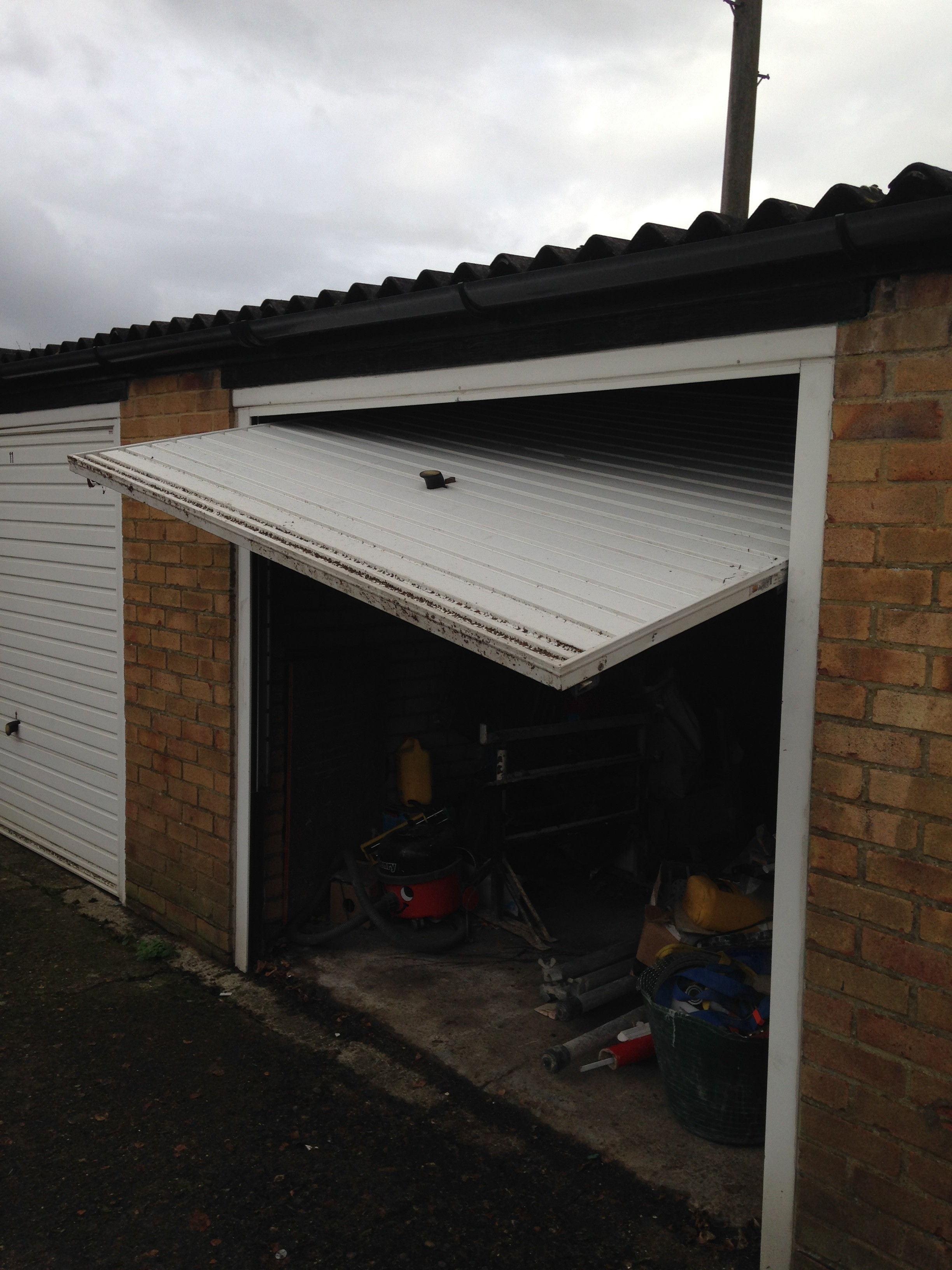 Kent And Sussex Garage Door Repairs