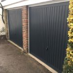 Garage Doors Paddock Wood