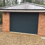 Garage Doors crowborough