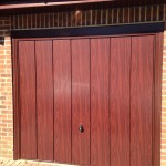 Garage Doors East Sussex